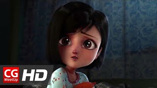 Download CGI 3D Animated Short Film HD: ″Horror Short Film″ by Riff and Alternate Studio Video