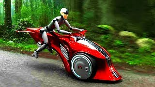 Download MOST UNUSUAL VEHICLES Video