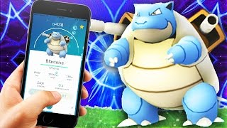 Download Top 5 Most POWERFUL DEFENSIVE Pokemon in Pokemon GO! (Best Defensive Pokemon in Pokemon GO) Video