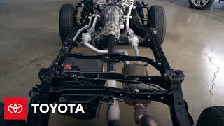 Download 2014 Tundra: Tundra Design: Frame | Toyota Video