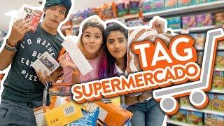 Download TAG DEL SUPERMERCADO | RETO POLINESIO LOS POLINESIOS Video