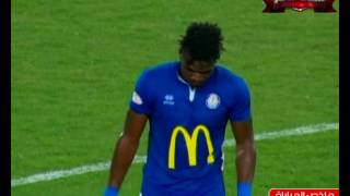 Download ملخص مباراة - سموحة 1 - 2 المصري | الجولة 5 - الدوري المصري Video
