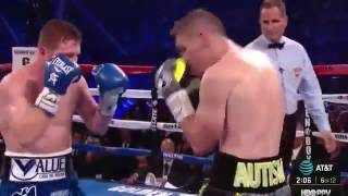 Download Saul Canelo Alvarez vs Liam Smith Highlights HD Video