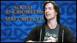 Download Building RPG Social Encounters! (Game Master Tips) Video