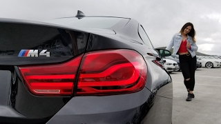 Download New 2018 BMW M4 / Exhaust Sound / Idrive 6.0 / BMW Review Video