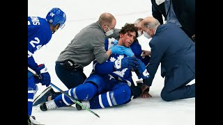 Download The 10 most Scariest Ice Hockey Injuries Video