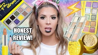 Download KYLIE COSMETICS WEATHER COLLECTION | HIT OR MISS??? & TUTORIAL Video