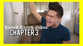 Download KNOCK KNOCK JOKES: CHAPTER 3 (FILIPINO) // Luigi Pacheco Video