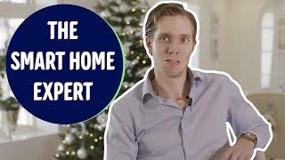 Download Smarte Hjem - Se smarthjemsekspertens eget hjem og alle de smarte produktene Video