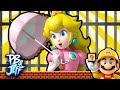 Download Super Mario Maker - PEACH'S PRISON BREAK! Video