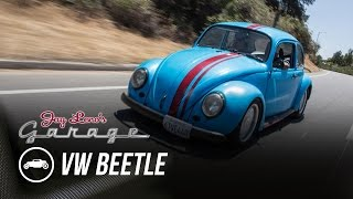 Download 1966 VW Beetle - Jay Leno's Garage Video