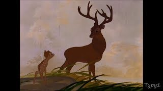 Download Bambi Meets His Father (Old Finnish Dub) Video
