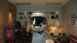 Download Quietest Motorcycle Helmets Video