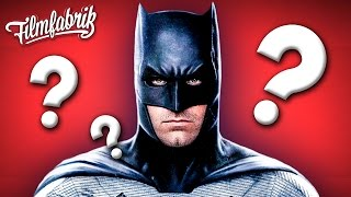 Download THE BATMAN - Alles was du bisher zum neuen Batman-Film wissen musst! Video