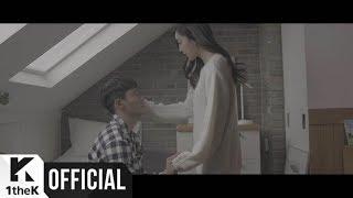Download [Teaser] Onestar(임한별) A tearful farewell(사랑 이딴 거) Video