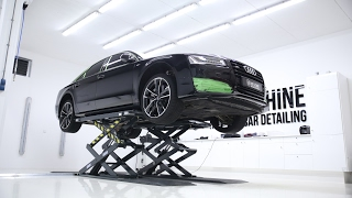 Download High End Car Detailing Audi S8 Supreme Detail with Modesta BC-04 Coating Video