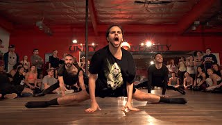 Download YANIS MARSHALL HEELS CHOREOGRAPHY ″BABY ONE MORE TIME″ BRITNEY SPEARS. FEAT ARNAUD & MEHDI Video