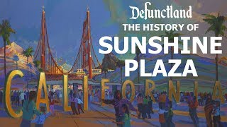 Download Defunctland: The History of Disney California Adventure's Demolished Entrance Video