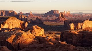 Download Monument Valley Navajo Tribal Park, USA in 4K Ultra HD Video