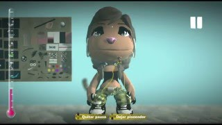 Download LBP 2: cute girl costume #8 Video
