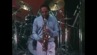 Download Grover Washington Jr. - In Concert (1981) Video