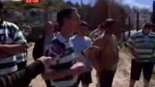 Download Liga dos ulltimos Adeptos SCP vs Resto do Mundo Sanfins do Douro Video