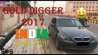 Download ″GOLD DIGGER″ PRANK IN INDIA 2017 [] Prank Gone Too Far Video