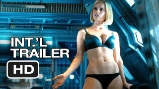 Download Star Trek Into Darkness Official International Trailer #1 (2013) - JJ Abrams Movie HD Video
