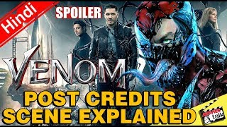 Download VENOM Post Credit Scene & Easter Eggs [Explained In Hindi] Video
