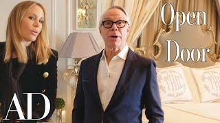 Download Inside Tommy Hilfiger's $50 Million Penthouse in the Plaza Hotel | Open Door | Architectural Digest Video