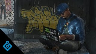 Download The Pros And Cons Of Ubisoft's Watch Dogs 2 Video