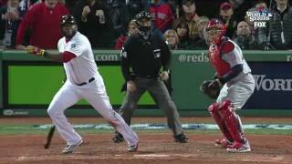 Download David Ortiz 2013 World Series Highlights Video