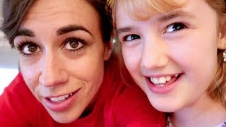 Download Bailey's Birthday Slumber Party with Colleen! Video