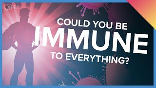 Download Could You Be Immune To Everything? Video