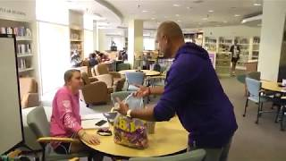 Download Coach Godwin Reading Day Delivery Video