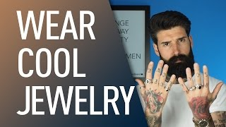 Download How to Wear Men's Jewelry | Carlos Costa Video