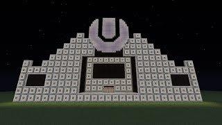 Download UMF 2013 MainStage Minecraft Video