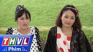 Download THVL | Những nàng bầu hành động - Tập 21[3]: Lam và Hồng tuyên bố sẽ bỏ đi cho chồng hối hận Video