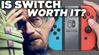 Download Is Nintendo Switch Worth It? | Before You Buy, EVERYTHING You NEED to Know! Video