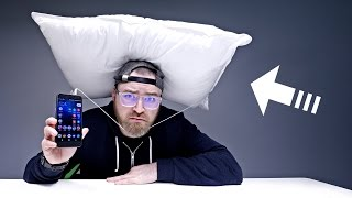 Download I bet your pillow can't do this... Video