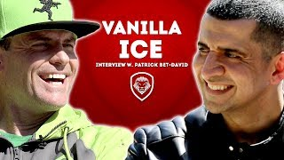 Download Vanilla Ice Interview: Tupac, The 90's Generation & Selling 160 Million Records Video