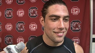 Download Jacob August Media Availability — 8/15/17 Video