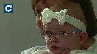Download В Україні лікарі виходили дитину, яка з'явилася на світ на 23 тижні вагітності Video