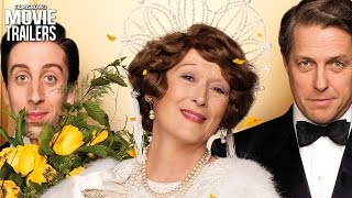 Download Meryl Streep and Hugh Grant star in FLORENCE FOSTER JENKINS | Official Trailer [HD] Video