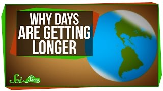 Download Why Days Are Getting Longer Video