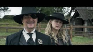 Download Stagecoach: The Texas Jack Story - Trailer Video