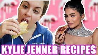 Download I Ate Only Kylie Jenner's Recipes For 48 Hours Video