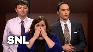 Download Elevator Embarrassment - SNL Video