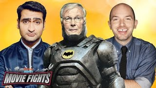 Download What Superhero Should Return When They're Old? w/ Paul Scheer & Kumail Nanjiani Video