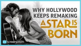 Download Why Hollywood Keeps Remaking A Star Is Born Video
